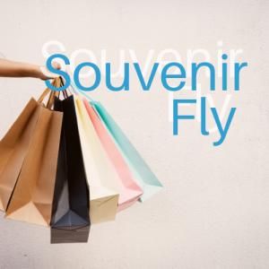 Souvenir Fly